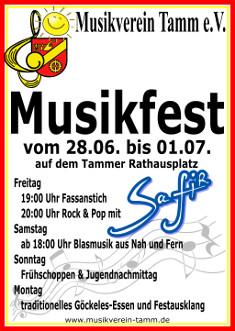 Musikfest 2019